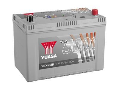 YBX5335 (12V 95Ah)