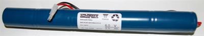 NLB 520 (6V2,5Ah-S-Plugg 12)