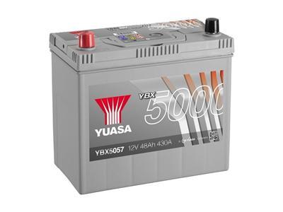 YBX5057 (12V 48Ah)