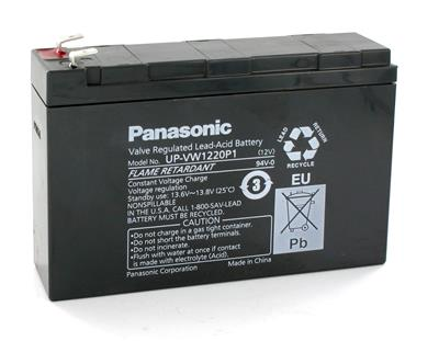 Panasonic UP-VW1220P1