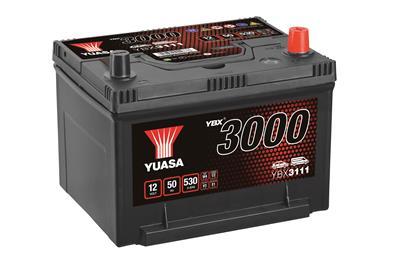 YBX3111 (12V 50Ah)