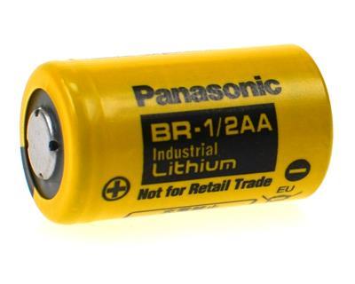 CR 1/2 6L (BR-1/2 AA)