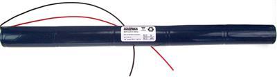 NLB 532 (6V-8Ah-S-ledninger)
