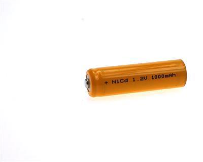 YNC AA 1000 mAh High Hat