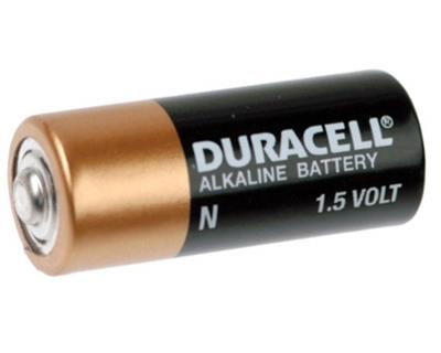 Duracell LR 1 Alkaline (1000 mAh)