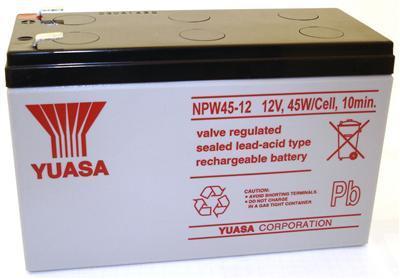 NPW45-12 (12V-45Watt/C)