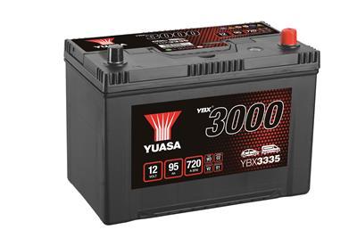 YBX3335 (12V 95Ah)