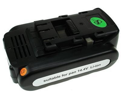 Drill Panasonic 14,4V/2Ah (Li-ion)