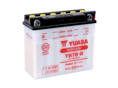 YB7B-B