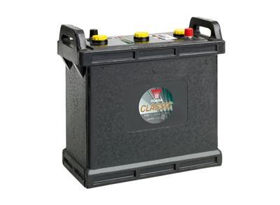 713 6V 260Ah 690A Yuasa Classic Battery