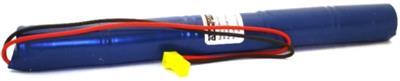 NLB 502 (6V2,5Ah-S-Plugg 14)