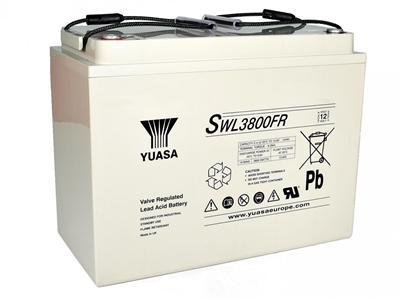 SWL 3800FR (12V-3800Watt/C)