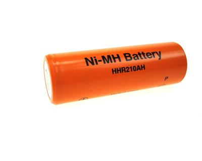 YNM A 2100mAh (NI-Mh)(high temp)