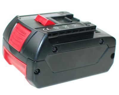 Drill Bosch 18V/3,0 Ah (Li-Ion)