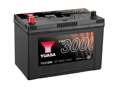 YBX3334 (12V 90Ah)