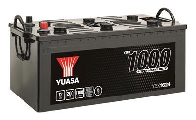 YBX1624 (12V 200Ah)