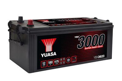YBX3623 (12V 180Ah)