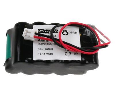 Alarm 1003 (12V0,3Ah-Rx2-Plugg53 )