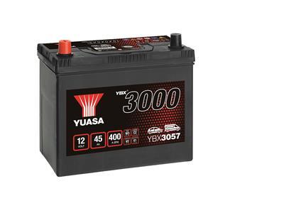 YBX3057 (12V 45Ah)