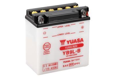 YB9L-B