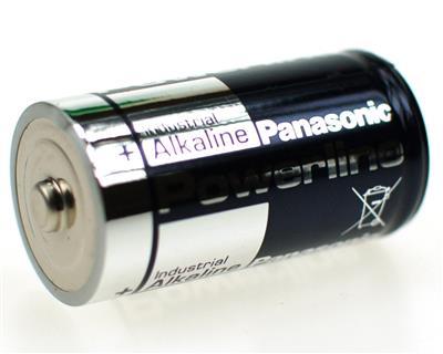 Panasonic LR 14 C