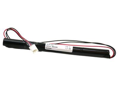 NLB 499 (4,8V-1,7Ah S plugg 55)