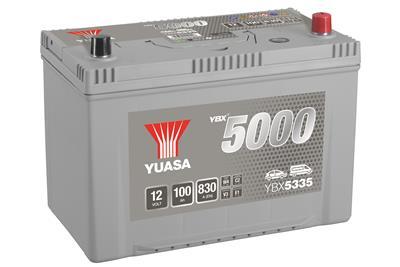YBX5335 (12V 100Ah)
