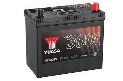 YBX3053 (12V 45Ah)