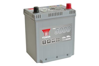 YBX5056 (12V 40Ah)