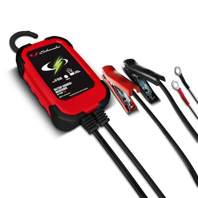 Batterilader SPI1 6/12V-1A