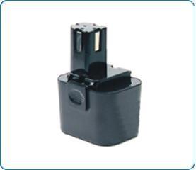 Drill Panasonic 7,2V/3,0Ah (Ni-Mh)