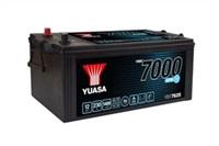 YBX7625 (12V 230Ah)