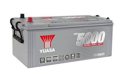YBX5623 (12V 185Ah)