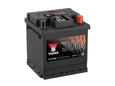 YBX3202 (12V 40Ah)