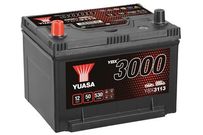 YBX3113 (12V 50Ah)