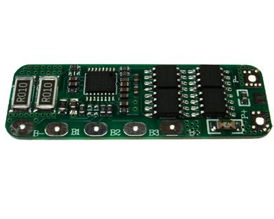SK 4S PCB/PCM for 4 series li-ion battery pack EBD02-AB