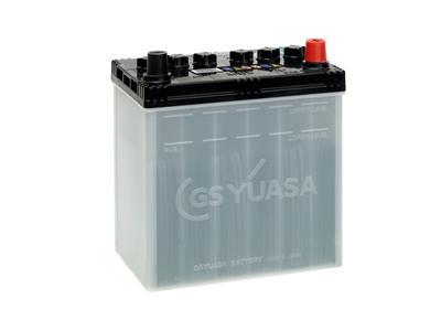 YBX7054 (12V 40Ah 340A)