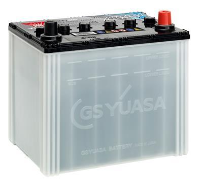 YBX7005 (12V 64Ah 620A)