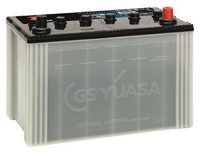 YBX7335 (12V 80Ah 780A)