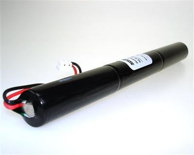 NLB 367 (3,6V1,7Ah-S-Plugg 30)
