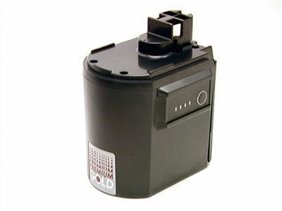 Drill Bosch SL 24V/3Ah (Ni-Mh)