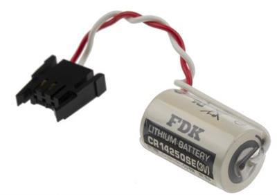 LBP 1747-BA SLC PLC/PLS Controller 3V 1000 mAh , Plugg 56