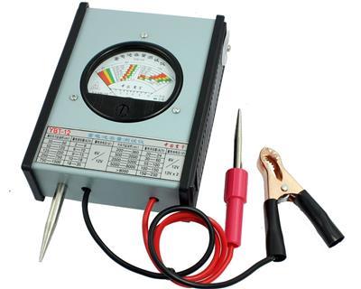 Tester YBT-12 blybatteri (Pb)