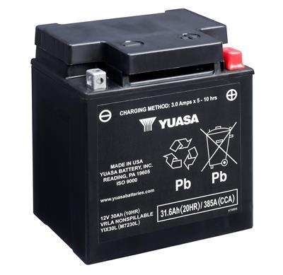 YIX30L-BS-PW