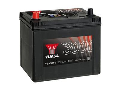 YBX3014 (12V 60Ah)
