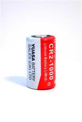 CR2 (CR 2, 3 Volt)