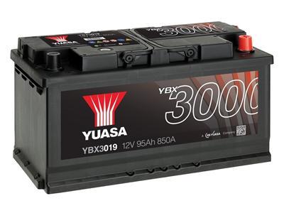 YBX3019 (12V 95Ah)