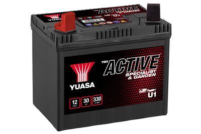 Active U1 12V 30Ah 330A