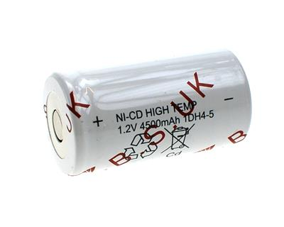 YNC D 4500mAh (HT) (Ni-Cd)