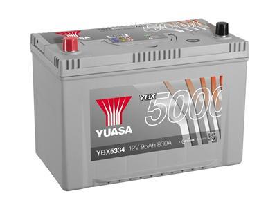 YBX5334 (12V 95Ah)